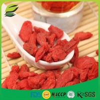 Chinese wolfberry seed goji berries bulk