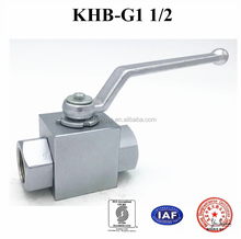 KHB-G1 1/2 Industrial Water Laboratory Gas Valve Tap