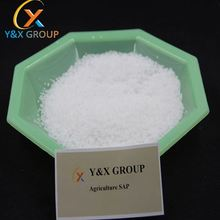 Top Factory Agricultural Potassium Poly Acrylate