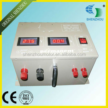 24V Generator Set Battery Charger ZH-CH28 30A
