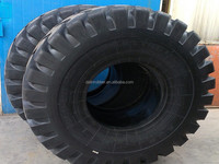 durability neoprene rubber solid tire for scrap yard