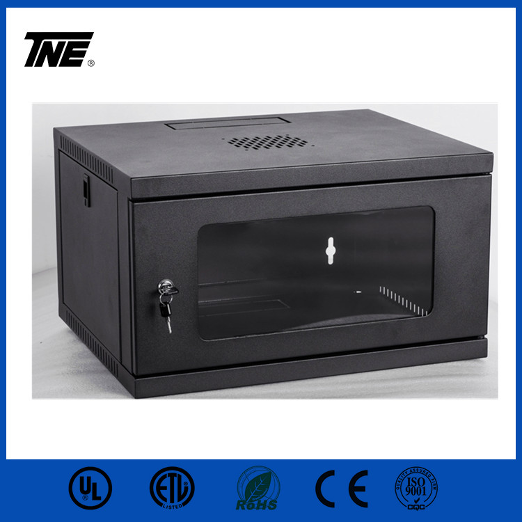 550x450MM 12U Wall Mount Data Cabinets network server cabinet