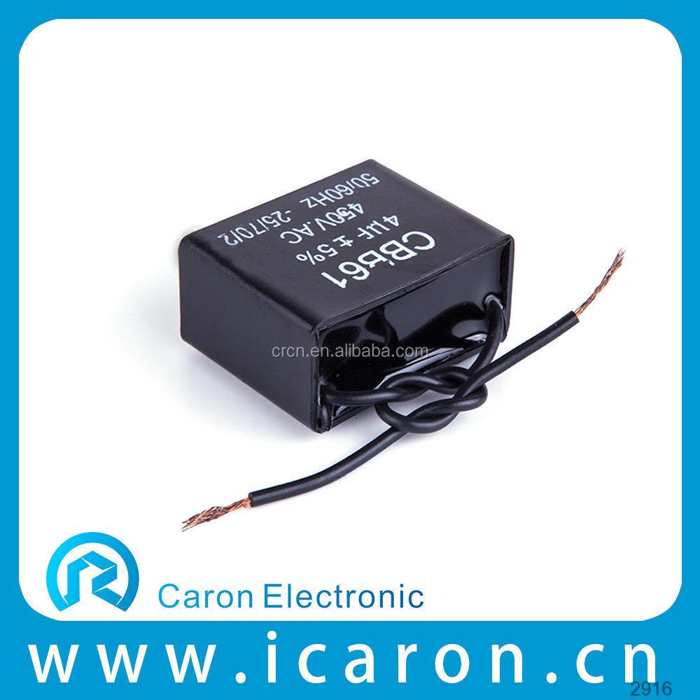 Cbb61 Sh Capacitor Replacement Image Information Small Electric Fan Manufacturers In Lulusosocom