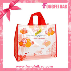 New advertising color printed drug lamination bag