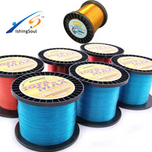 MLN101 level floating 60lb nylon monofilament mono fishing line