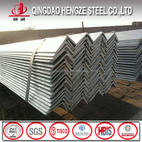 astm a36 unequal angle steel bar