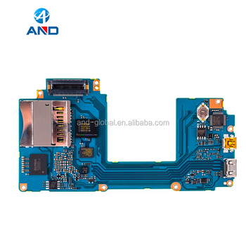 Electronic components assembly 3d printer circuit board pcb