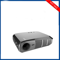 Hot selling Portable LED LCD TFT display home theater projector