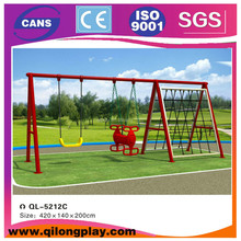 2016 Welcome Multi-function Seesaw KIds Outdoor Swing Equipment
