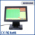 Cheap touch screen pos system with VFD display for restaurant