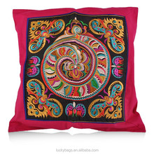 Hot selling 2017 pillow for women classic ethnic wind pillow