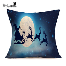 Concise design human shaped wholesale throw pillows