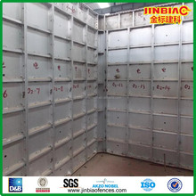 Alibaba China Aluminum Formwork for Post and Beam Formwork