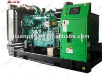 electric generator picture CD-C250kva powered by cummins engine 6LTAA8.3-G2