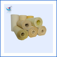 High quality direct factory supply nonwoven filter cloth Air filter material