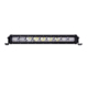 120W slim mini row led light bar car driving bar