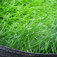 Green fake grass Turf for Garden/Synthetic Grass/Artificial grass for landscape and sports