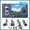 Universial 360 degree car birdview security camera