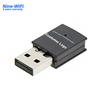 300Mbps Realtek RTL8192 Chipset 2T2R Mini Wireless WiFi USB Adapter/Network Card for Computer