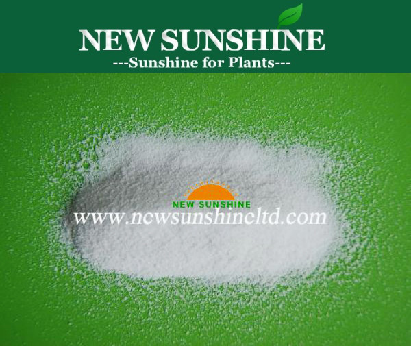 Zinc sulphate monohydrate powder for cattle and sheep feed additives