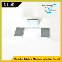 China supplier hot sale n42 industrial ring shape and ndfeb magnet