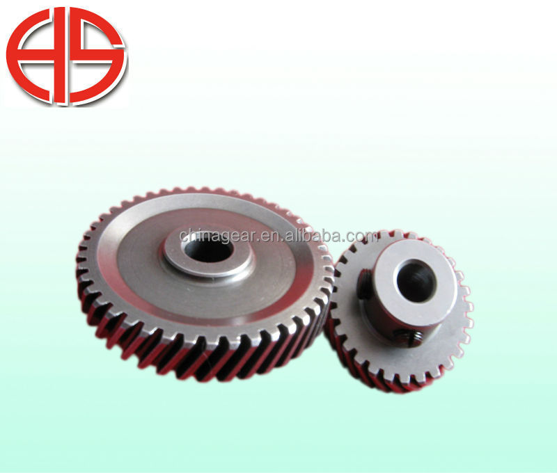 Gear Supplier sewing machine bevel gears
