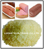 For sausage Bovine gelatine powder