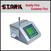 PPC300 China supplier 3 channel portable oil counter flow meter