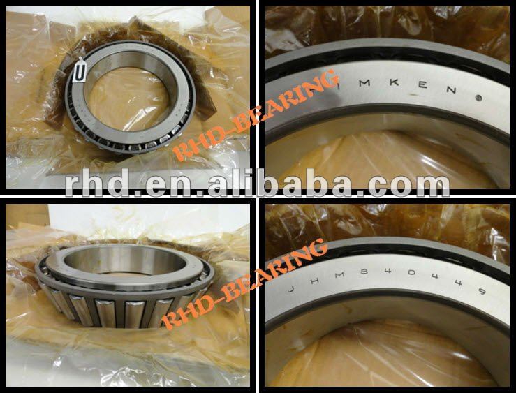 KOYO 30304 single row Taper Roller Bearing