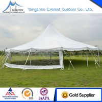 Large Good Quality cheap used party tent for sale