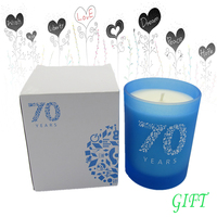 High quality custom candle warmers with novel design