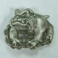 Best quality 3D metal belt buckle for sale