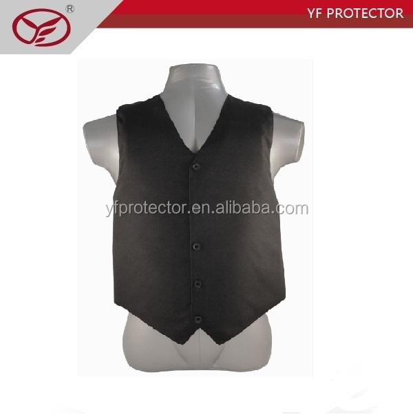 High quality Stab resistant vest Knife proof vest aramid Anti stab vest