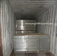 pvc coated galvanized gabion box or mattress or basket for stone cage