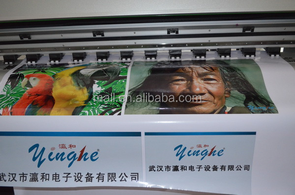 top sale printing materials for wall