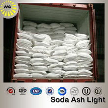 Best price of uses soda ash for textile industry With Good Service