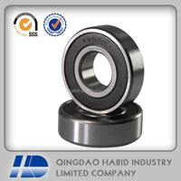 Hot Sale best price standard deep groove ball bearing 6204 with high quality