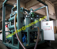 Hot Sale Transformer Oil Purifier For Ultra High-voltage Transformers,Insulating Oil Purification