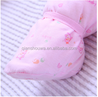 100% cotton Warm cheap custom design baby clothes wholesale price