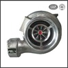 China Manufacturer stainless steel material turbocharged turbo head