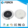 2016 Promotional Cheap Universal Led Charging Pad Accept Receiver QI Standard Wireless Charger