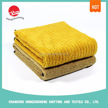 Microfiber Dying Pumping Microfiber Towels Wholesale Bath Towel Softextile