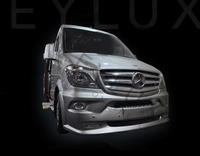 Mercedes Sprinter Luxury Business Van and Bus