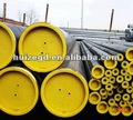 ASME B36.10 CS SEAMLESS steel pipe API 5L Br.B