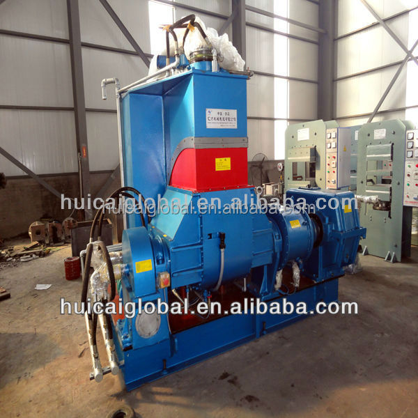 china supplier rubber plastic kneading machinery /rubber machinery