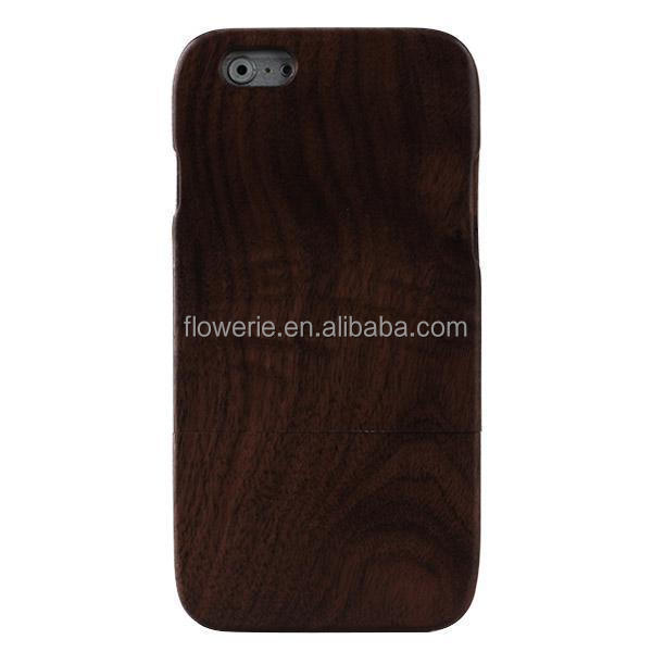 FL2527 Handmade wood case for iphone 6,for iphone 6 wood case