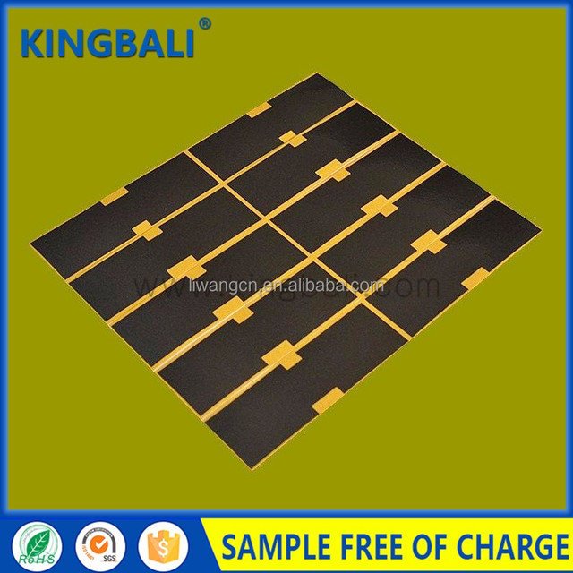 Thermally Conductive Graphite Film Sheets for Blue-ray DVD DSC SSD - KING BALI Supplier