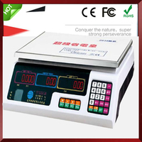 Business smart type of weight weighing scale sensor