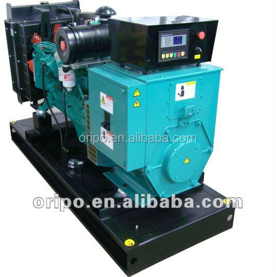 generators nigeria with competitve price list and CE/ISO certificate
