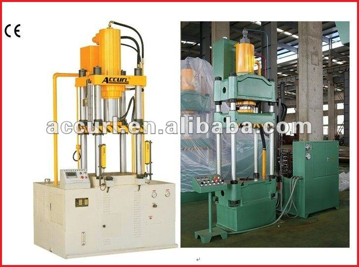 60 Tons Four Column Hydraulic Press,Hydraulic Press Machine With Capacity 60Tons